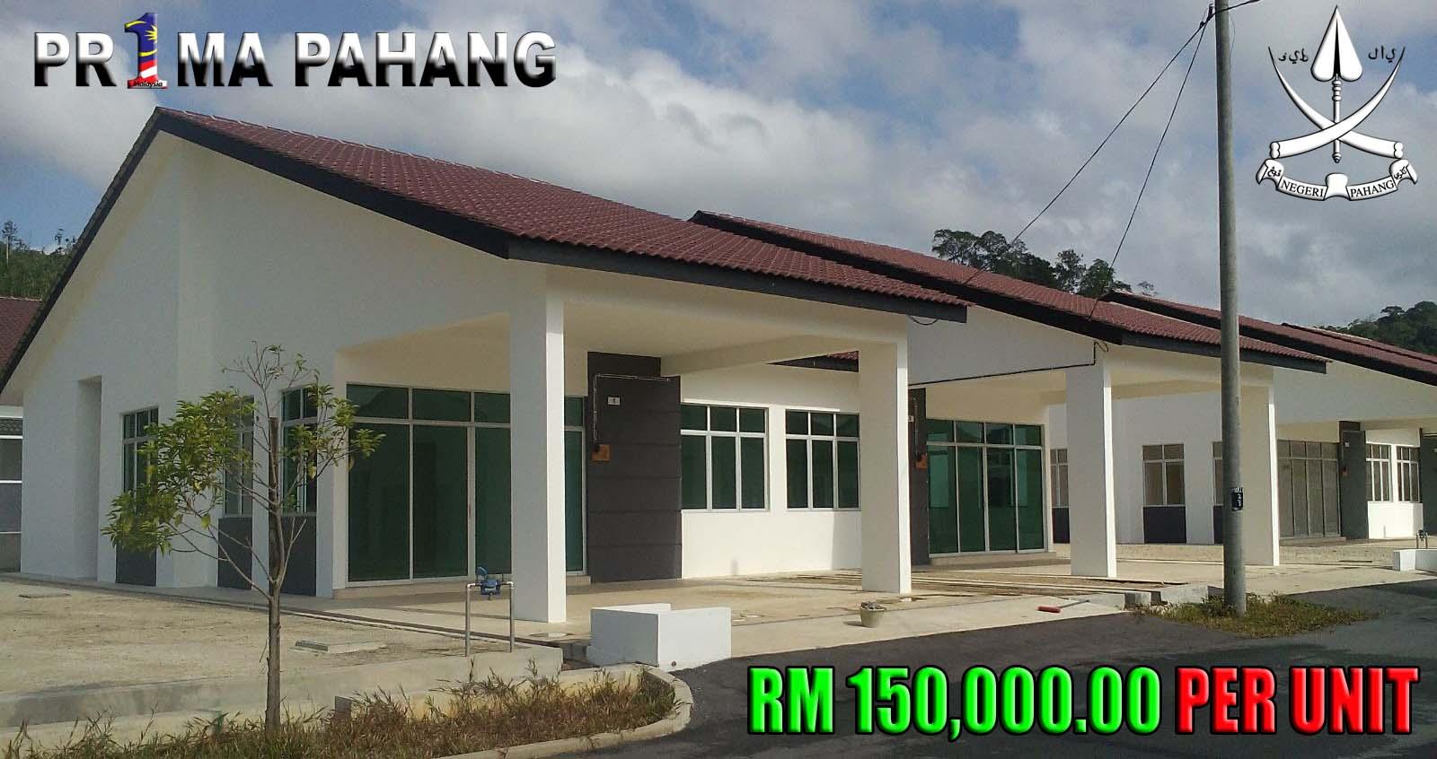 Portal Rasmi Kerajaan Negeri Pahang